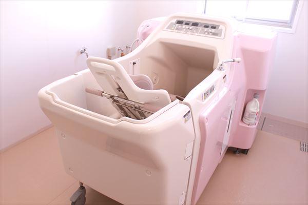 入浴設備の画像